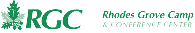 rhodes grove logo